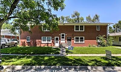 Building, 5322 Ervin St, 0