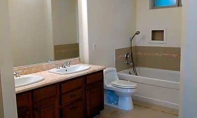 Bathroom, 1813 Thayer Ave, 1