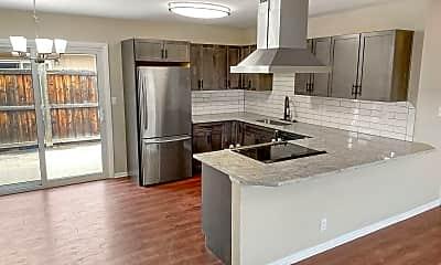 Kitchen, 4505 W Alaska Pl, 0