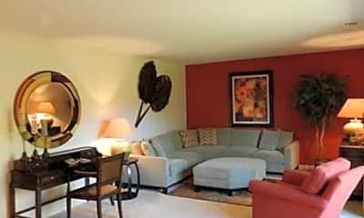 Living Room, Cinnamon Ridge, 0