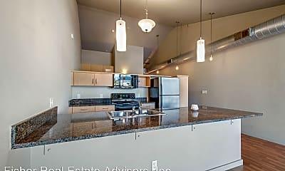 Kitchen, 777 Sixth Avenue #429, 1