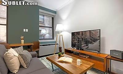 Living Room, 488 7th Ave, 0