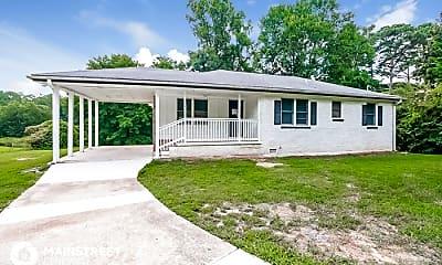 Building, 80 Pinehurst Dr, 0