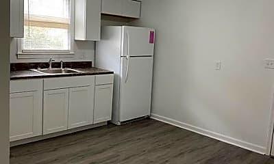 Kitchen, 451 Chestnut St, 1