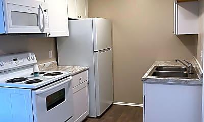 Kitchen, 555 Schiller Ave, 1