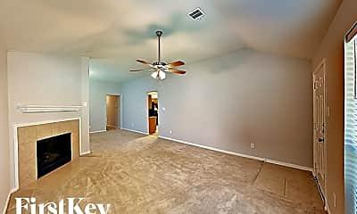 Living Room, 17834 Yellow Birch Trail, 1