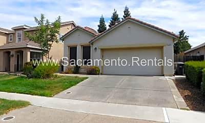Building, 9265 Sierra River Dr, 1