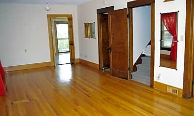 Bedroom, 515 Ann St., 1