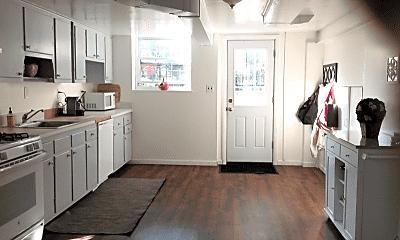 Kitchen, 6511 33rd St, 1