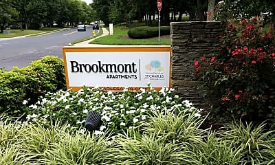 Brookmont Apartments, 1