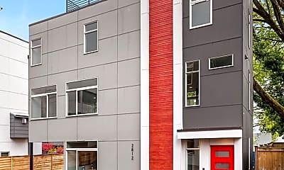 Building, 2812 E Union St, 0