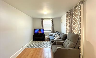 Living Room, 38 Lawrence Ave 2, 1