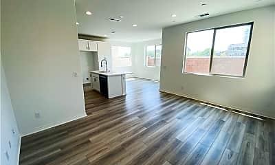 Living Room, 7559 Botany St, 1