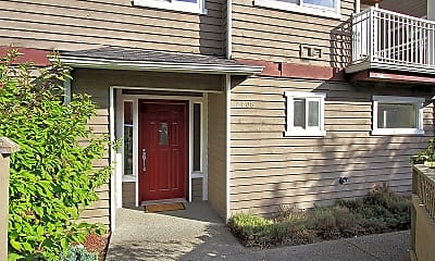 Building, 3607 22nd Ave W, 0