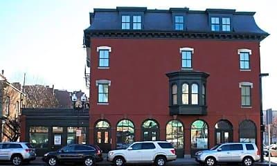 Building, 784 Tremont St, 2
