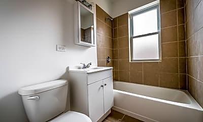 Bathroom, 7823 S Euclid Ave, 1