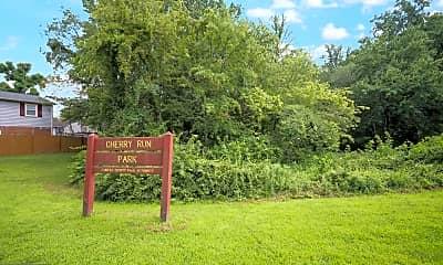 Community Signage, 7206 Reservation Dr, 2