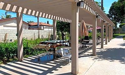 Ponderosa Village, 2