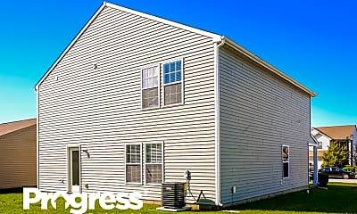 Building, 1445 Bluestem Dr, 2
