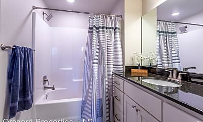 Bathroom, 1132 Peach Tree Ave, 1