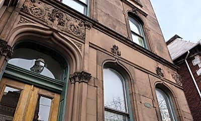 Building, 1524 N 16th St, 0