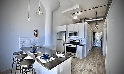 Kitchen, 296 Hoyt St, 0