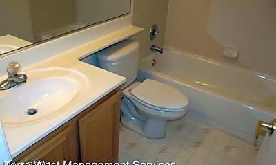 Bathroom, 1776 Franklin Chase Terrace 0, 2