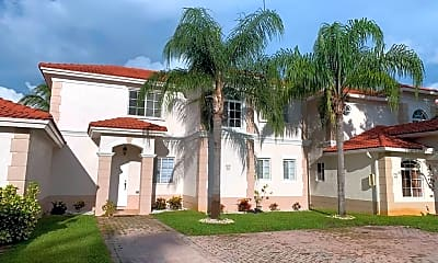 Building, 7351 NW 173rd Dr, 0