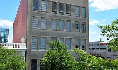 Building, 315 Main St, 1