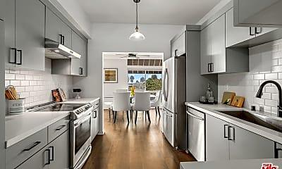 Kitchen, 511 San Vicente Blvd 307, 1