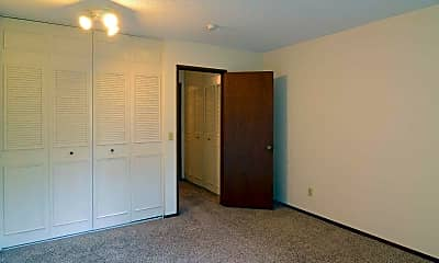 Bedroom, Pennbrooke Apartments, 1