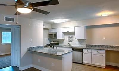 Kitchen, 5928 Fletcher Ave, 1
