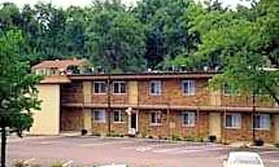 Le Coeur Apartments, 2
