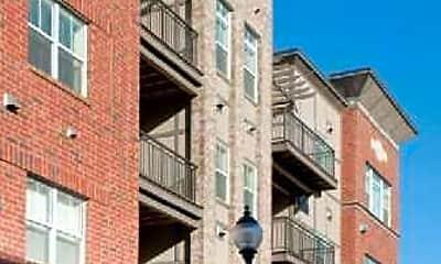 Marketplace & Main Apartments, 2