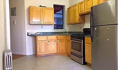 Kitchen, 79 Underhill Ave 2-R, 0