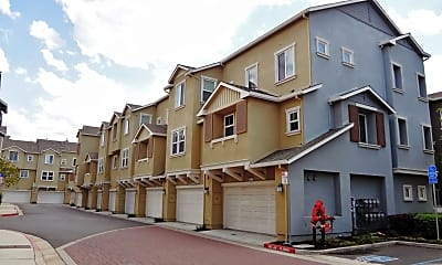 Building, 1205 Arabica Terrace, 0