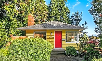 Building, 5702 36th Ave NE, Seattle, WA 98105, 0
