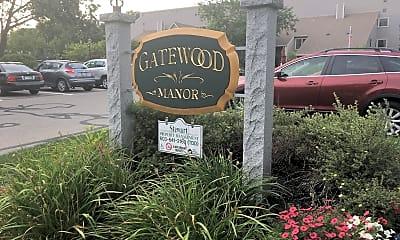 Gatewood Manor, 1