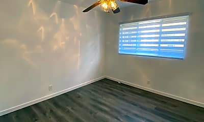 Bedroom, 167 S. Oak Knoll Ave., 1