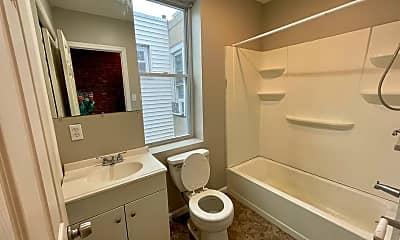 Bathroom, 1938 E Elkhart St, 1