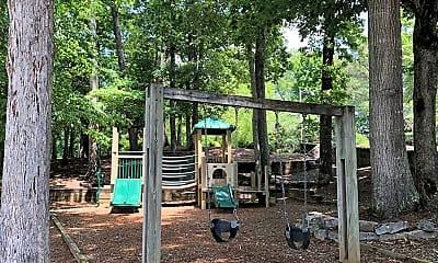 Playground, 4235 Loch Highland Pkwy NE, 2