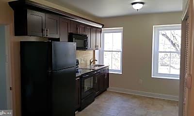 Kitchen, 6080 Ridge Ave 3, 1