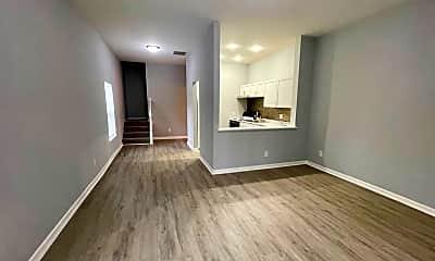 Living Room, 552 Jefferson Ave, 1