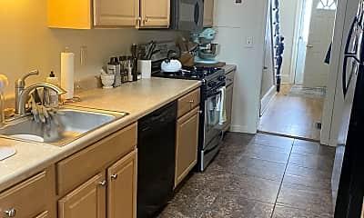 Kitchen, 5 Minot St, 0
