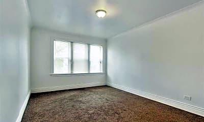 Bedroom, 11250 S. Indiana Avenue, 2
