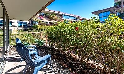Patio / Deck, 7131 E Rancho Vista Dr 4011, 1