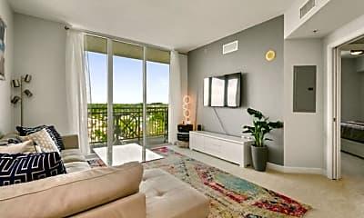 Living Room, 350 N Federal Hwy, 0