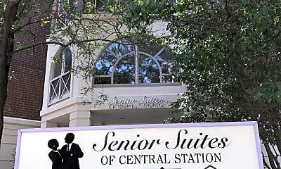 Senior Suites of Central Station, 1