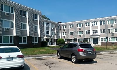 Bayside Village Apartments, 2