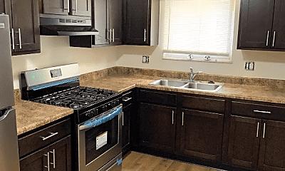 Kitchen, 95 W Starr Ave, 1